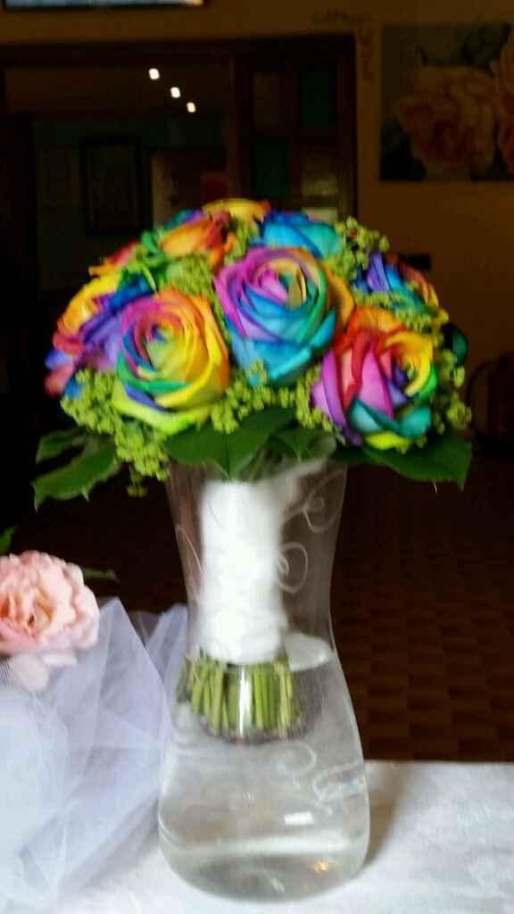 Foto bouquet! :) - 1
