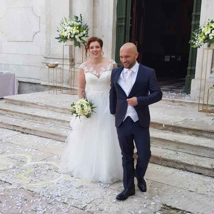 Just Married 🤵🏻❣️👰🏻 - 2