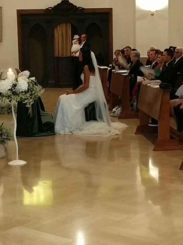 le mie nozze!!!