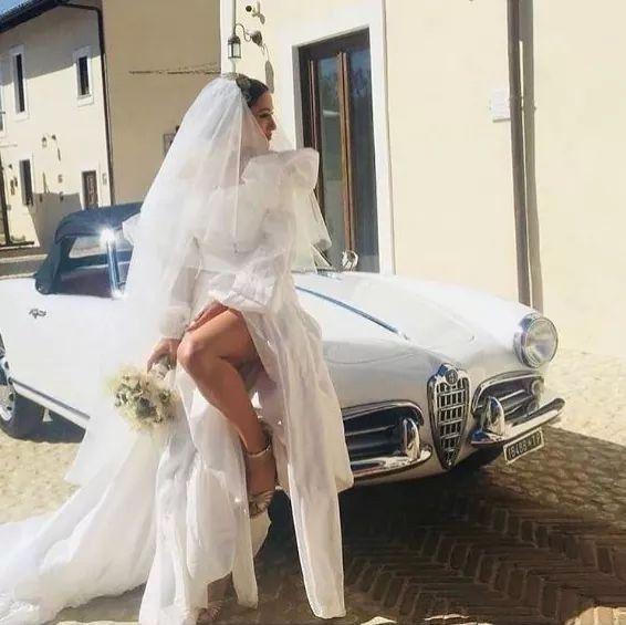 Matrimonio Teresanna Pugliese 1