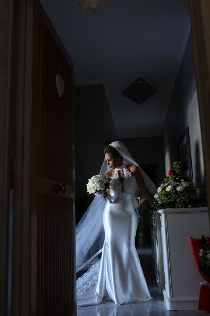 è stato un matrimonio da favola 10