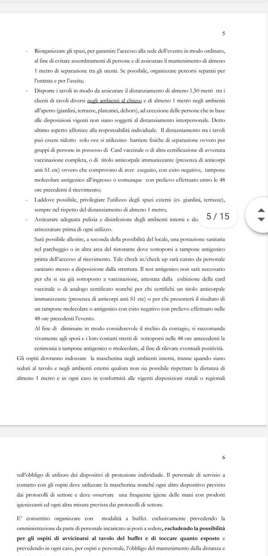 Protocollo - 1
