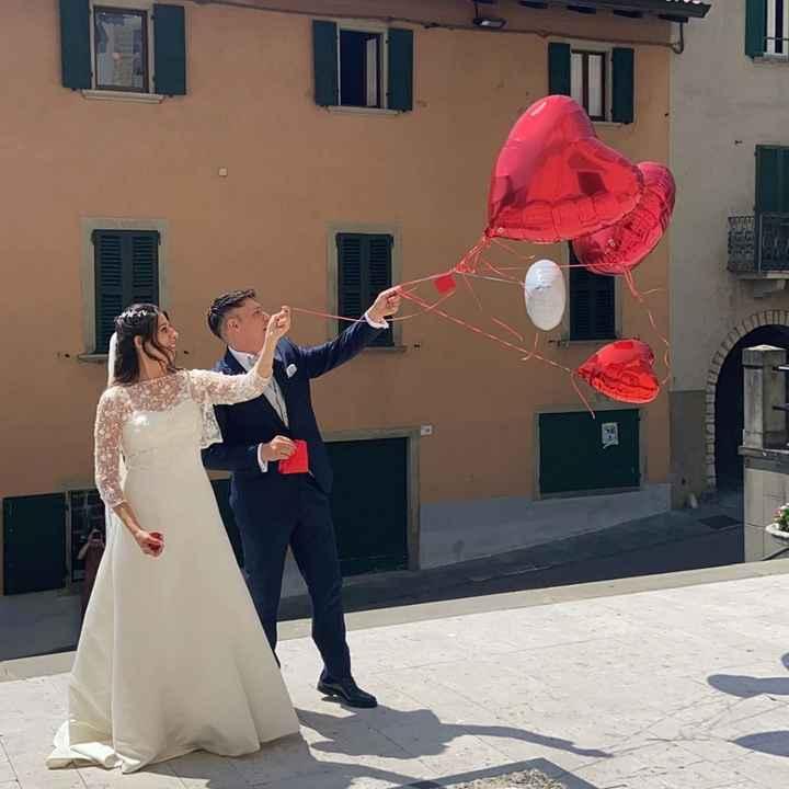 Sposi che celebreranno le nozze il 20 Luglio 2021 - Bergamo - 1