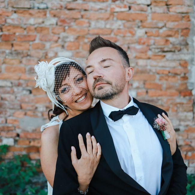 Gli scatti più belli degli sposi del 2020! 31