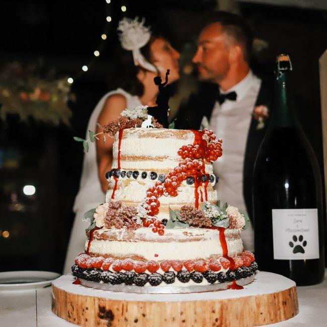 Gli scatti più belli degli sposi del 2020! 33