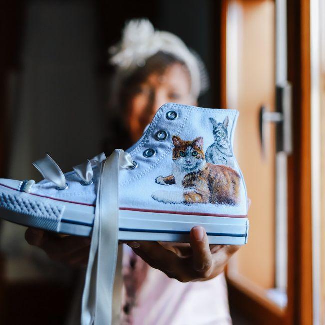 Scarpe personalizzate 2