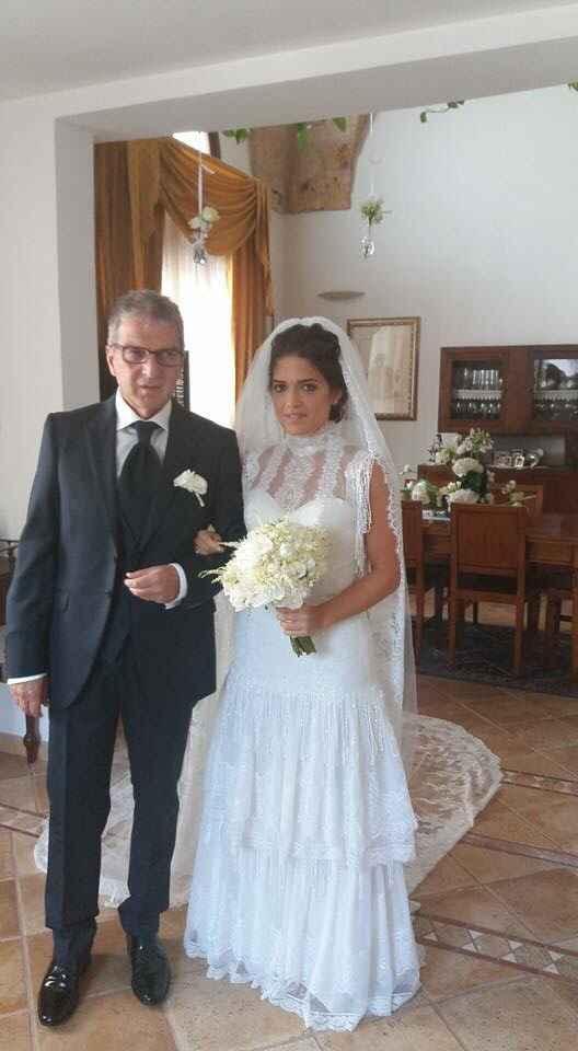 Finalmente sposi ❤️ - 4