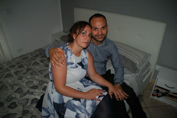 Omaggio a voi sposi italiani: i matrimoni di giugno 2020 3