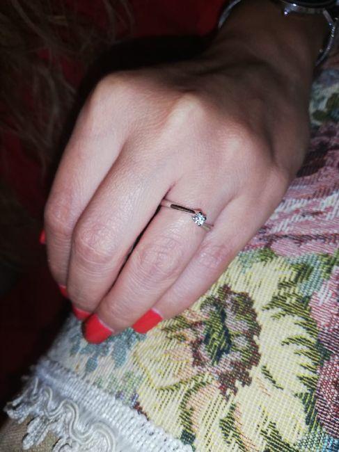 Anelli di fidanzamento 5