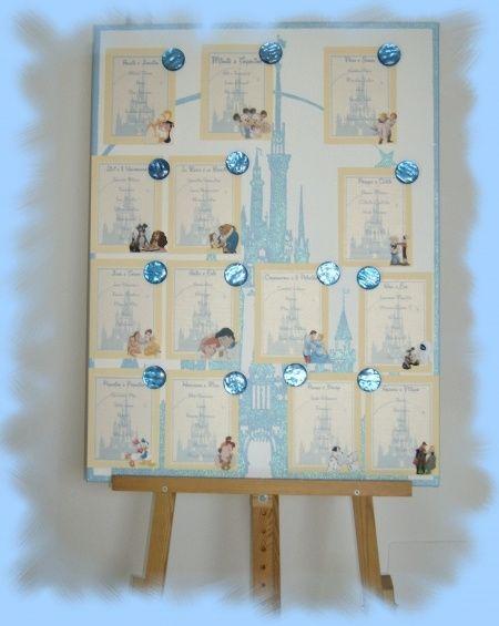 Tableau Matrimonio Azzurro : Sos tableau mariage fai da te forum matrimonio