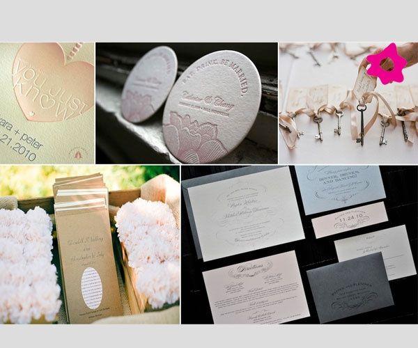 Idee matrimonio in rosa cipria - Moda nozze - Forum Matrimonio.com