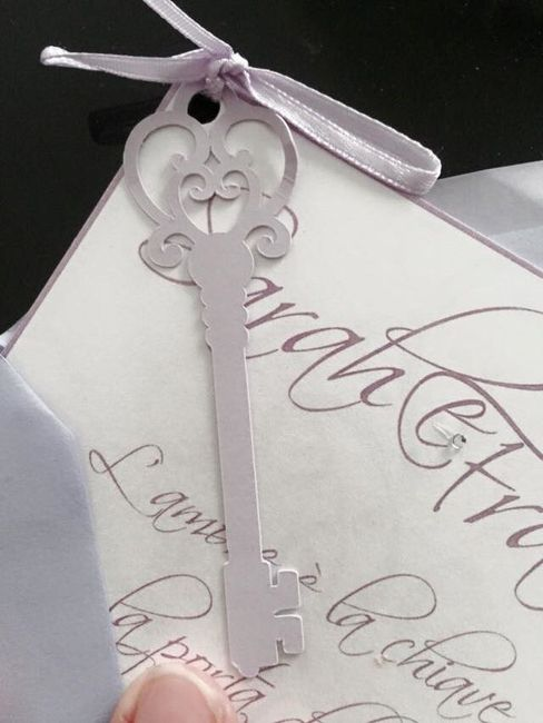 Matrimonio Tema Chiave Del Cuore : Tema matrimonio chiavi organizzazione matrimonio forum