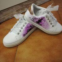 Sneakers Personalizzate - 1