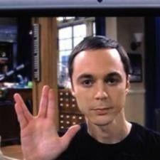 Sheldon.....