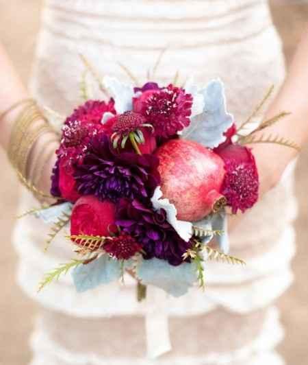 bouquet melagrana