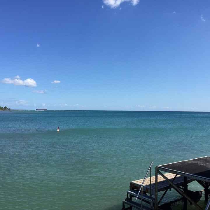 Mauritius la prima settimana di giugno al cannonier beachcomber - 1