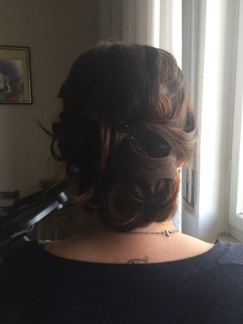 Prova trucco e capelli - Salute, bellezza e dieta - Forum ...