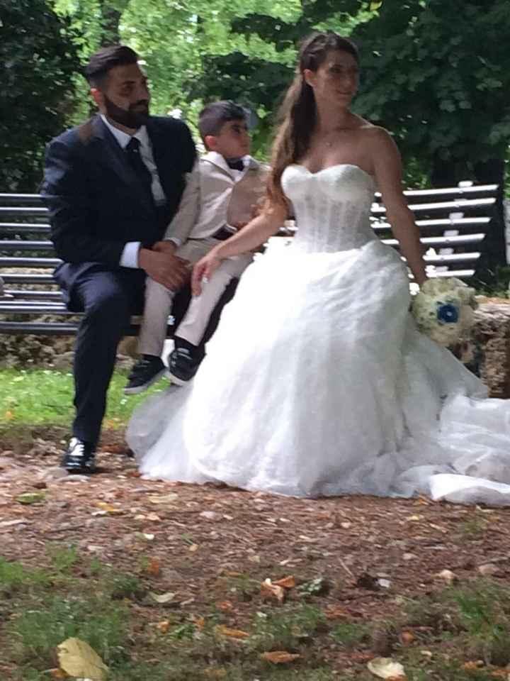 Sposata felicemente 25/06/16 - 4