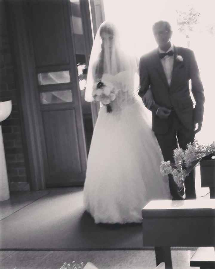 Sposata felicemente 25/06/16 - 8