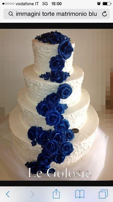 Tema Matrimonio Blu E Bianco : Tema blu notte moda nozze forum matrimonio