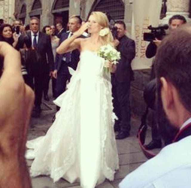 Quale sposa vip siete? - 1