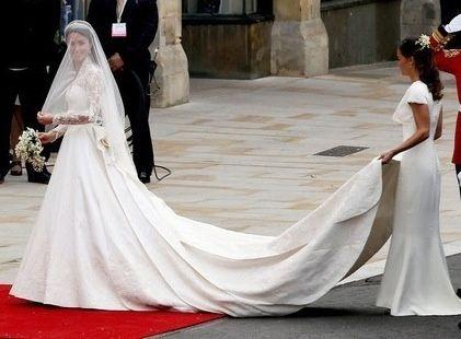 Quale sposa vip siete? - 4