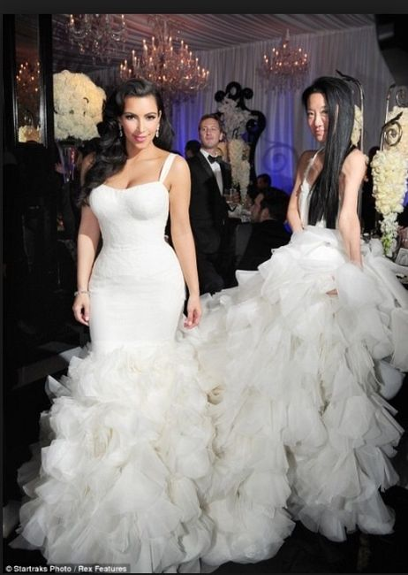 Quale sposa vip siete? - 7