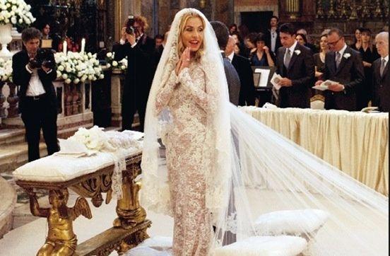 Quale sposa vip siete? - 17