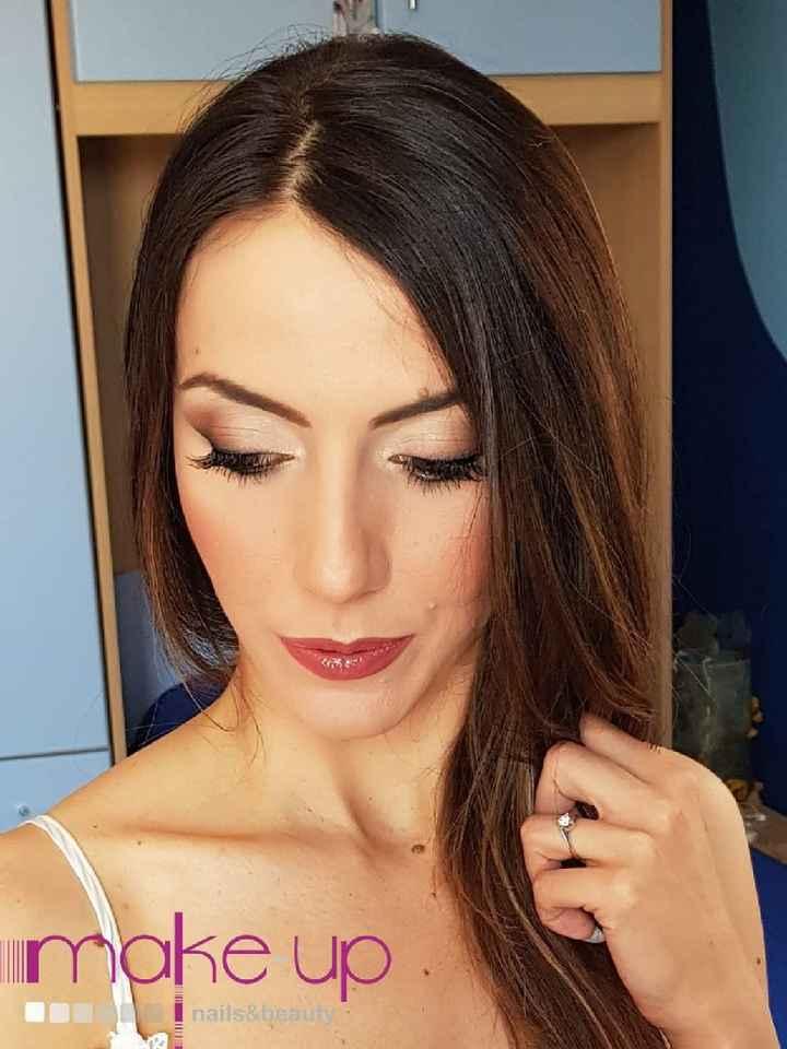 Il Make-up del mio giorno più bello - 1