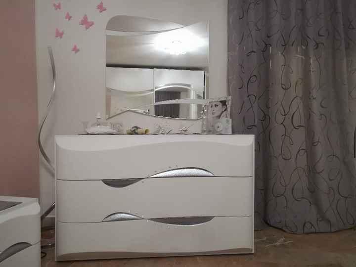 Camera da letto - 1