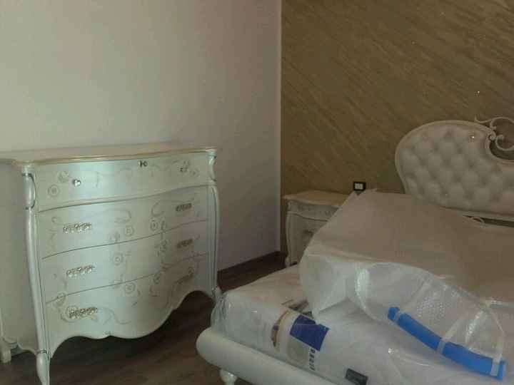 Finalmete la mia camera da letto - 2