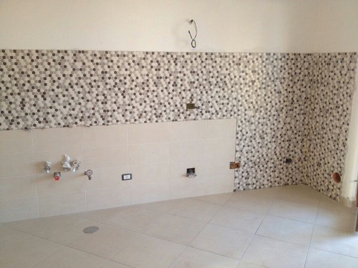 Mosaico in cucina :) - Organizzazione matrimonio - Forum ...