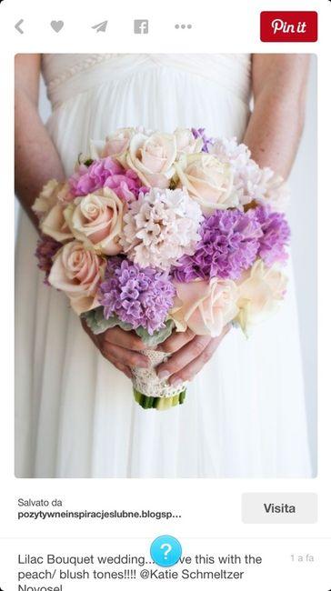 Matrimonio In Lilla : Matrimonio in lilla foto moda nozze
