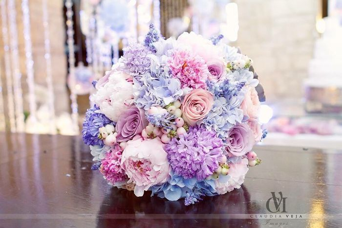 Bouquet Ortensie E Rose : Fiori organizzazione matrimonio forum