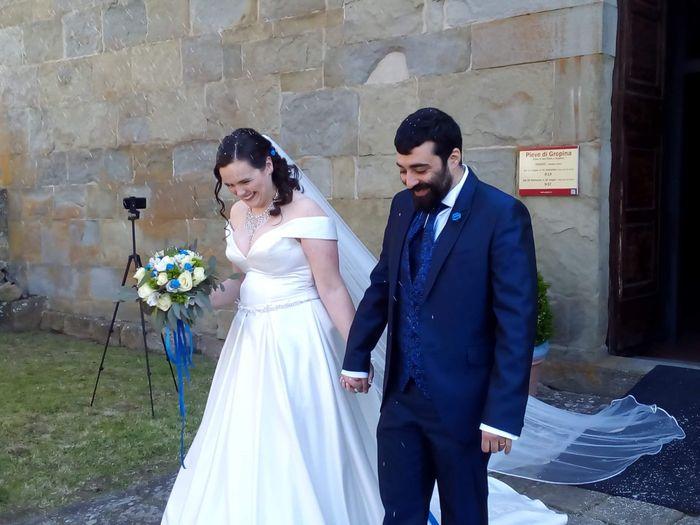 ci siamo Sposatiiii!!!! 3