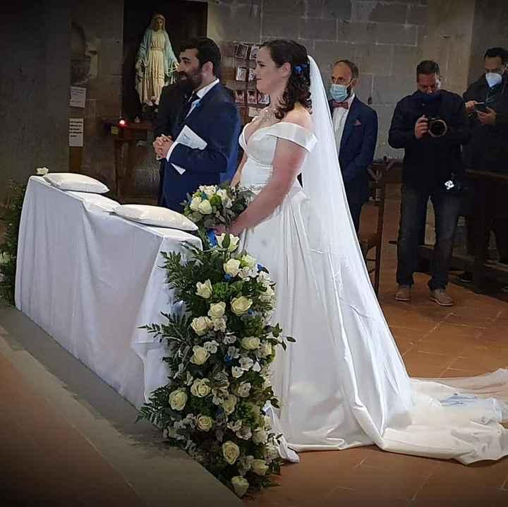 ci siamo Sposatiiii!!!! - 2