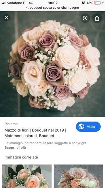 """Consigli: Fiori rosa """"cipria"""" 5"""
