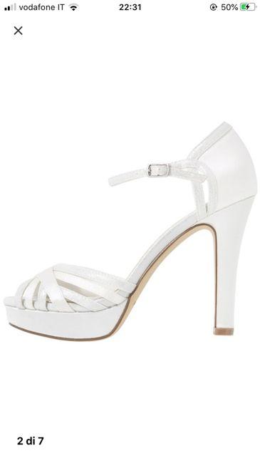 Brides Shoes - 2