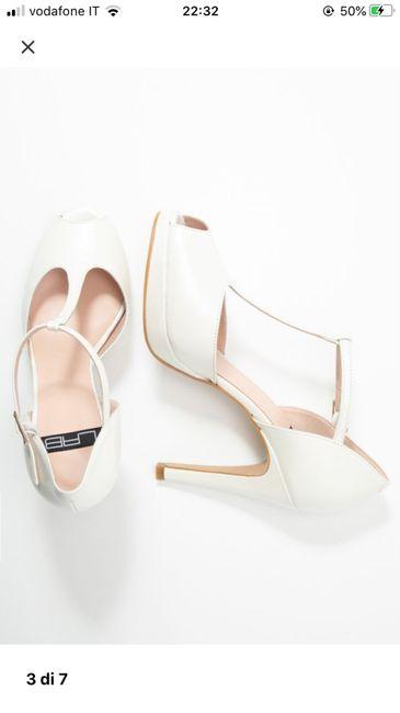 Brides Shoes - 3
