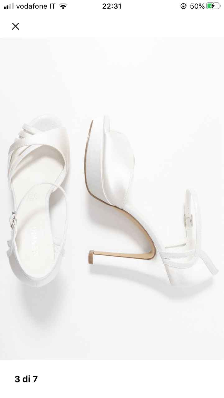 Brides Shoes - 1