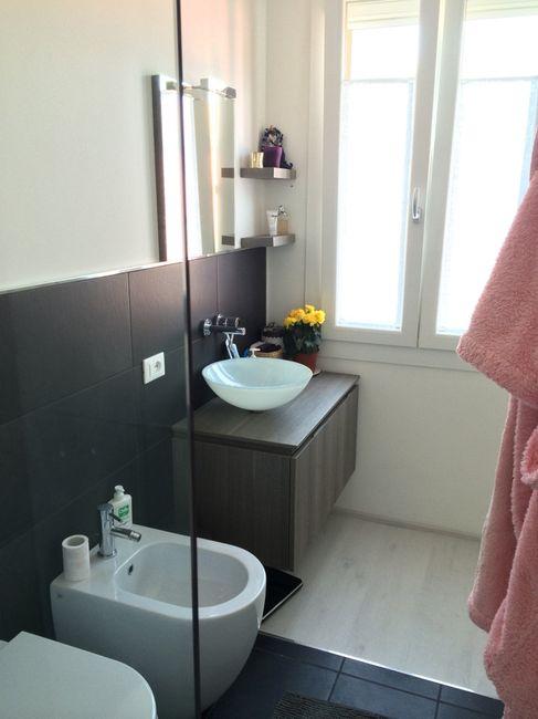 Consigli per il bagno vivere insieme forum for Suo e suo bagno