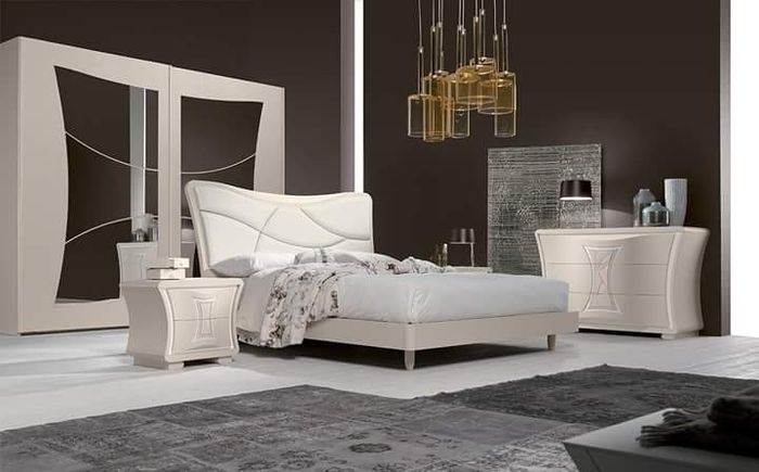 Sposine e le vostre camere da letto?? - 1