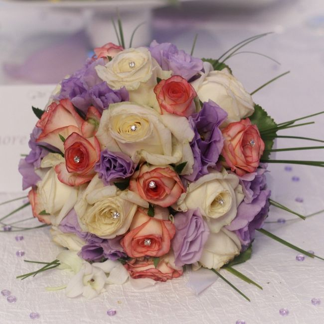 In crisi per il Bouquet 6