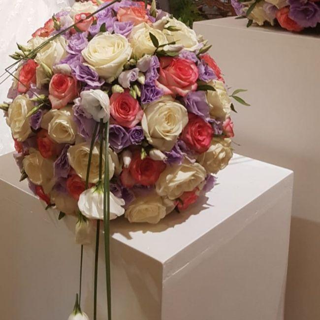 In crisi per il Bouquet 5