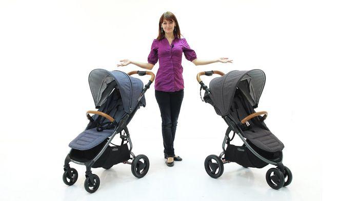 Trio, passeggini, carrozzine, come e quale scegliere? 3