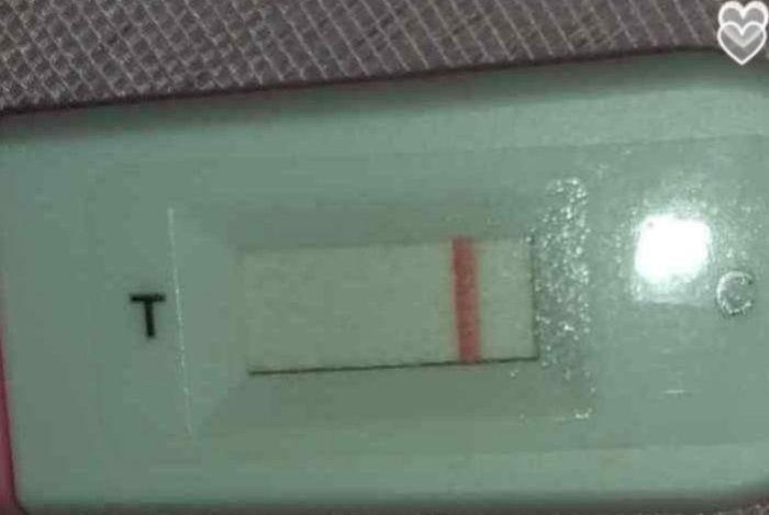 Test di gravidanza precoce 1