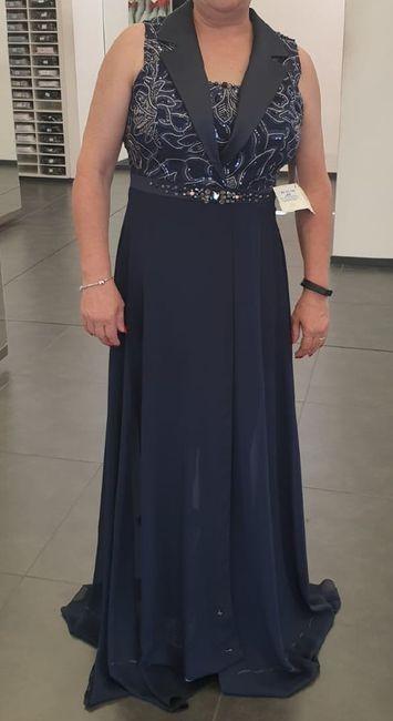Vestito mamma sposa - 1
