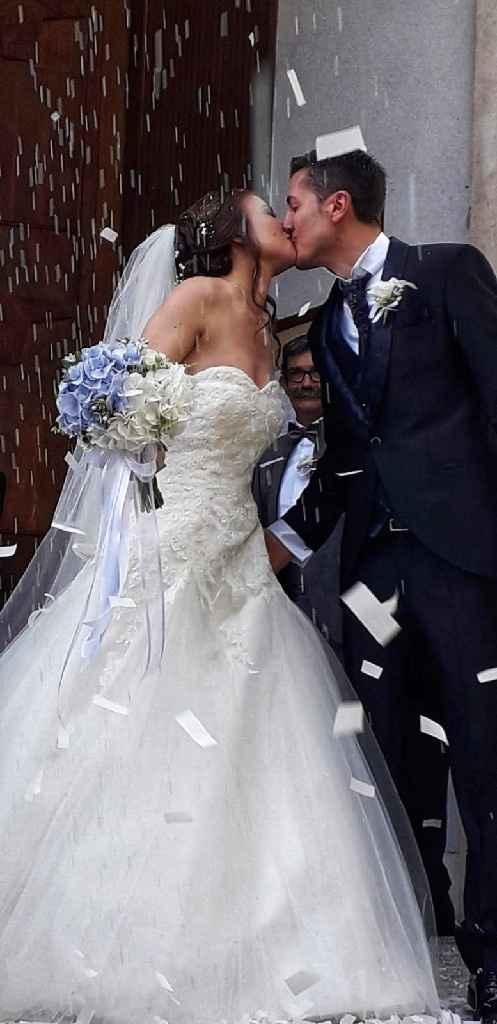 Finalmente marito e moglie 💐 - 3