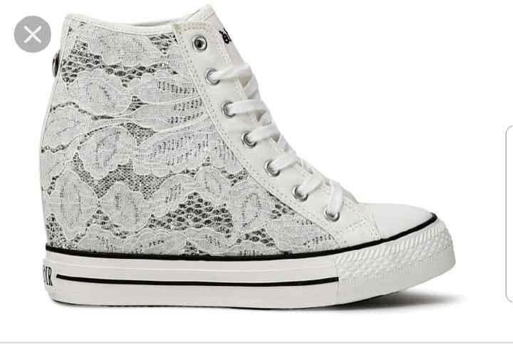 S di scarpe da sposa - 2