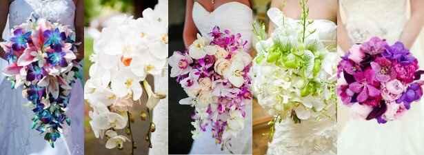 Bouquet di nozze classico o originale? - 1